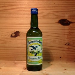 Pontarlier-Anis Ponsec 50cl